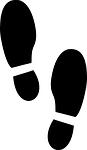 footprints-151189_150