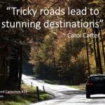 32 Tricky Roads